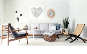 Latest Furniture For Living Room Mid Century Modern Furniture For Your Home And Office Emfurn