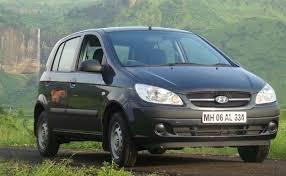 Hyundai Getz Interior Pictures Hyundai Getz In India Review Indiandrives Com