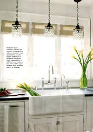 pendant lighting above kitchen sink with best 25 ideas on