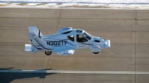 Bill Gates Cars Images by News Hub Flying Car Cleared For Takeoff