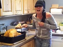 baby turkey thanksgiving nerissa hawkinson s turkey thanksgiving prank