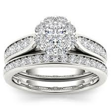 jcpenney rings weddings wedding ring sets bridal sets