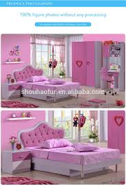 Modern Kid Bedroom Furniture Modern Kid U0027s Bedroom Furniture Kid Bed Buy Pink Furniture In