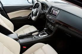 Mazda 6 Ratings Gallery Of Mazda 6