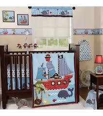 Curly Tails Crib Bedding Bedtime Originals Treasure Island 3 Crib Bedding Set
