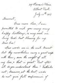 wedding wishes letter tough condition in qld during family roadtrip 1956 letter to a