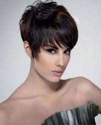 short hair cuts with height at crown short haircut fail for square shaped face pixie with fringe