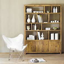 Maison Du Monde Rocking Chair Bookcase Stockholm Collection Source Maisonsdumonde Com