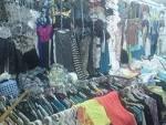 Toàn Quốc - <b>Quần áo</b> Xuất Khẩu 100%Trẻ em,Người lớn,Đồ lót,Hàng <b>...</b>