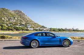 Porsche Panamera Colors - porsche panamera colors striking hybrid side profile first drive
