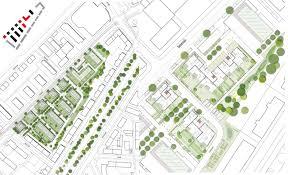 wettbewerbe architektur komturstrasse freiburg wettbewerb plan 7 architekten
