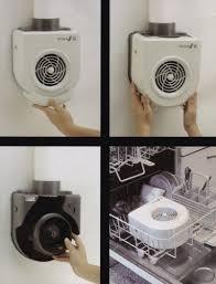 unelvent ck25n extracteur d air cuisine 500077 ck25n