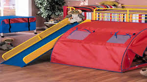 Bunk Beds  Kids Double Bunk Beds With Slide Kids Bunk Bed With - Really cheap bunk beds