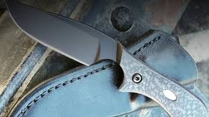 Unique Knives Millit Knives