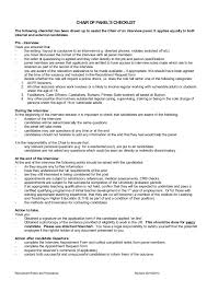 Recruiter Sample Resume by Recruitment Policy Procedures