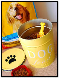 Decorative Dog Food Storage Containers Decorative Wood Pellet Storage Containers Home Design Ideas