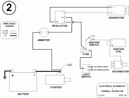 6 volt wiring question farmall cub