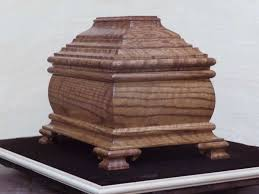 burial urns crafted custom wood urns burial cremation urns memorial