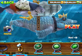 download game hungry shark evolution mod apk versi terbaru hungry shark evolution mod apk v4 5 0 unlimited money and gems mod