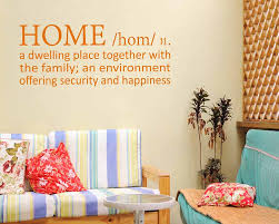 home family blessing quotes wall decal family vinyl art stickers home definition quotes wall decal family lettering vinyl art stickers