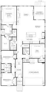 jack and jill bathroom floor plan granville model u2013 3br 3ba homes for sale in ga u2013 meritage