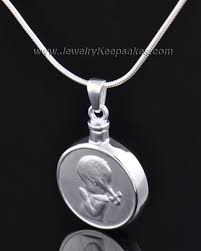 necklace urn leading assortment of personalized sterling silver girl cremation