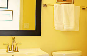yellow tile bathroom ideas bathroom color yellow paint ideas tile decoration rugs gray and