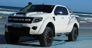 road ford ranger hold on to your mud flaps the ford ranger is getting the