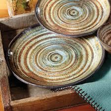 western kitchen canister sets desert rain melamine 11 inch plate kichen food storage