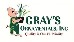 gray s ornamentals home