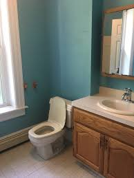 bathroom makeover boonton nj monk u0027s home improvements