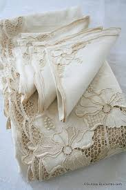 vintage tablecloth and napkins tablecloths pinterest french