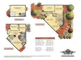 hton bay floor l aventura bay condo for sale rent floor plans sold prices af realty
