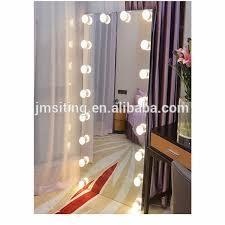 full length mirror with light bulbs full length mirror with lights source quality full length mirror