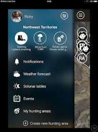 free solunar tables hunting hunters tool hunting app apps on google play