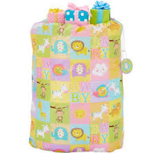 baby shower gift bags baby shower gift bags gift wrap party city