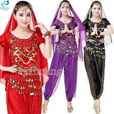 Oriental Halloween Costumes Cheap Bollywood Halloween Costume Aliexpress
