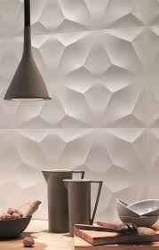 Kitchen Wall And Floor Tiles Design Best 25 3d Wall Tiles Ideas On Pinterest Patterned Wall Tiles