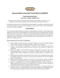 Real Estate Salesperson Resume Graduate Sample Resume Templates Real Estate Resume