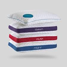 bed gear pillow night 3 0 performance pillow cooling pillow bedgear performance
