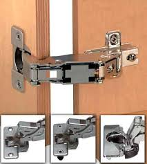 woodworkers kitchen and wardrobe hinges