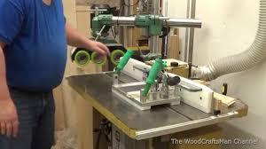 Rutt Cabinets Door Styles by Building Custom Cabinet Doors Webisode 1 Youtube