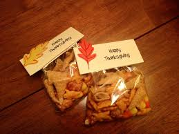 Thanksgiving Trail Mix Including The Kids On Thanksgiving Day