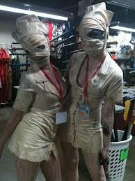 Silent Hill Nurse Halloween Costume 25 Silent Hill Movie 3 Ideas Silent Hill