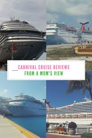 25 trending carnival cruise reviews ideas on crusie