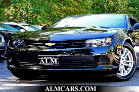 2014 camaro used 2014 used chevrolet camaro ls at alm roswell ga iid 16911878