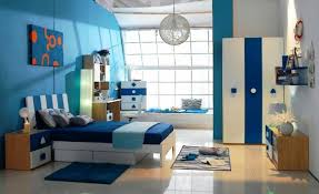 Awesome Bedroom Pics 20 Cool Blue Kids Bedroom Rilane