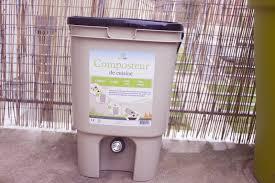 composteur cuisine je composte mes déchets avec ecovi aurelieleee