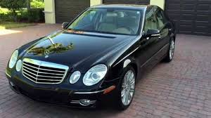 mercedes e 350 2008 sold 2008 mercedes e350 sport for sale by autohaus of