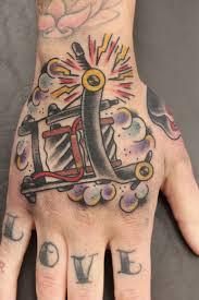 tattoo machine tattoo images u0026 designs